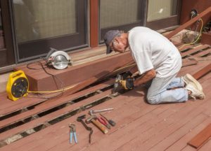Deck Repair Cape Cod
